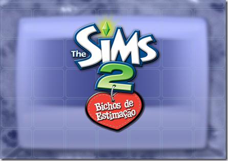 abertura the sims 2 bicho de estimaçao