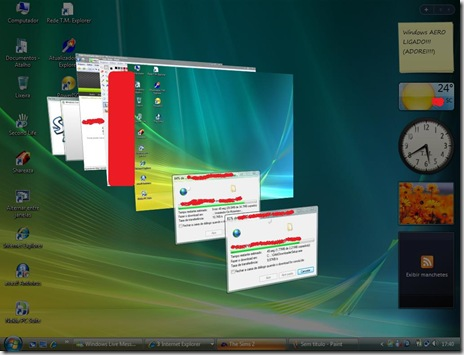 Windows AERO 2